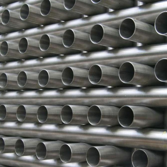 ¿Sabes distinguir entre el hierro y el acero?