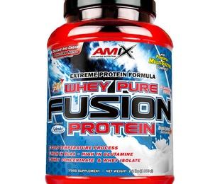 1 KG Proteína fusion