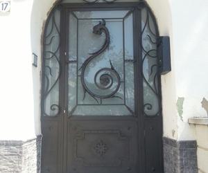 puerta de forja | Forja Perez