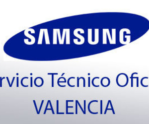 Servicio tecnico oficial Samsung Valencia