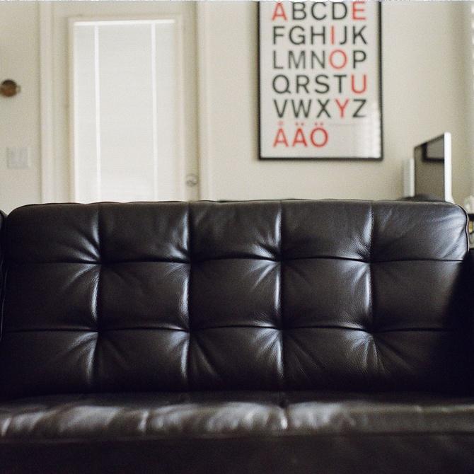 Cuál es el mejor sofá para un salón pequeño