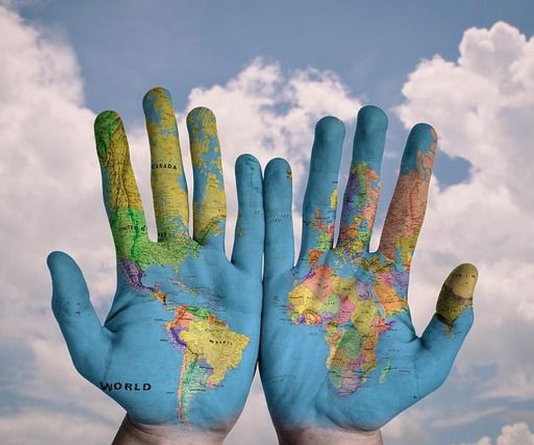 La importancia del saber idiomas