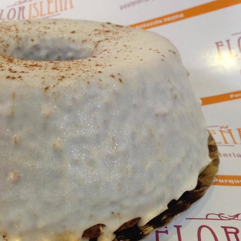 Queques canarios: Productos de Pastelería Flor Isleña