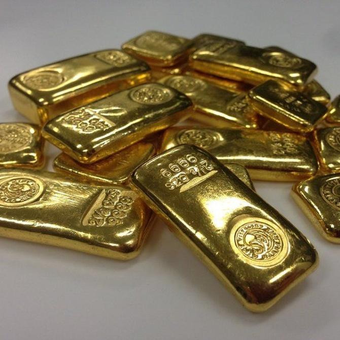 Aprende a saber cuántos quilates tiene el oro