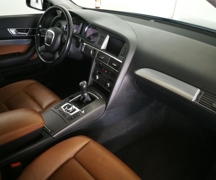 AUDI A6 2.0TDI DPF: Nuestros Vehículos de Activa Motors