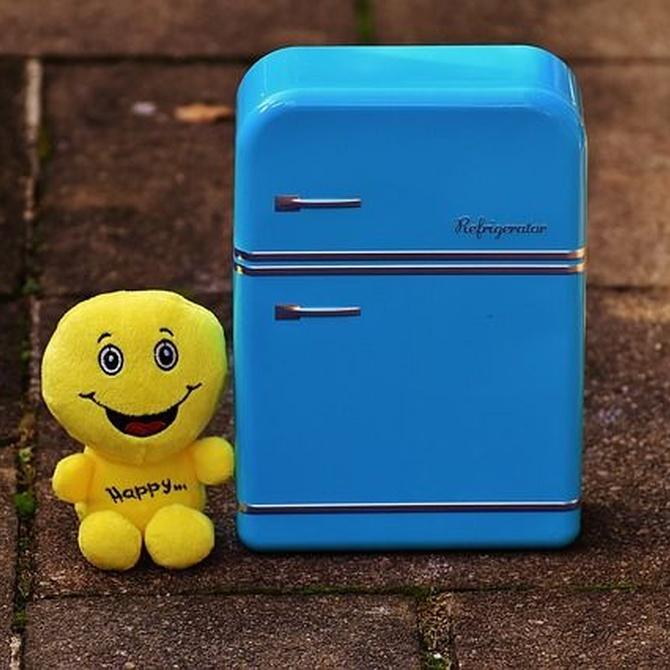 Las averías principales de los frigoríficos