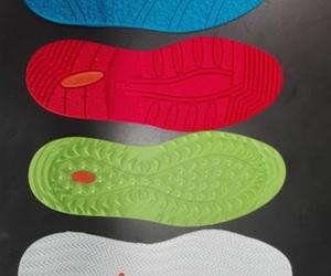 Plantillas y accesorios para calzado