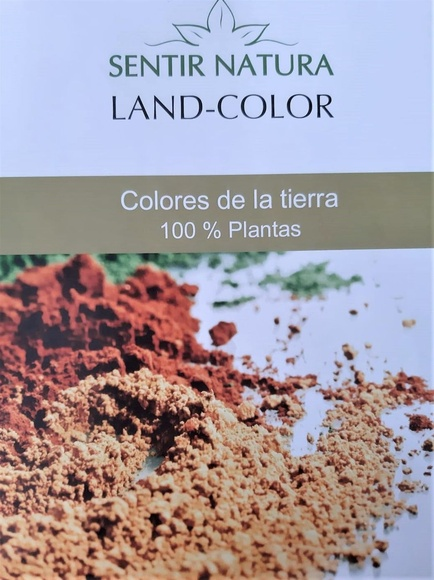 Sentir Natura Land-Color