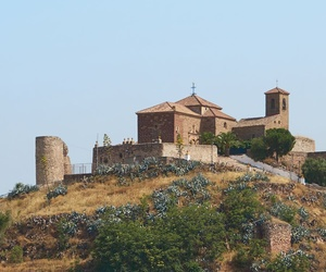 CASTILLO DE VILCHES