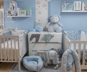 Todo para tu bebé en Mister Baby: cunas, edredones, sacos...
