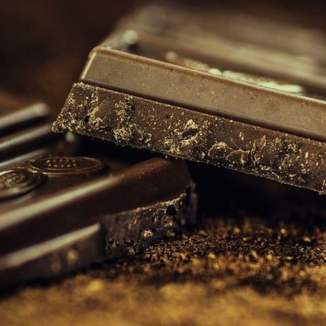 El origen del chocolate