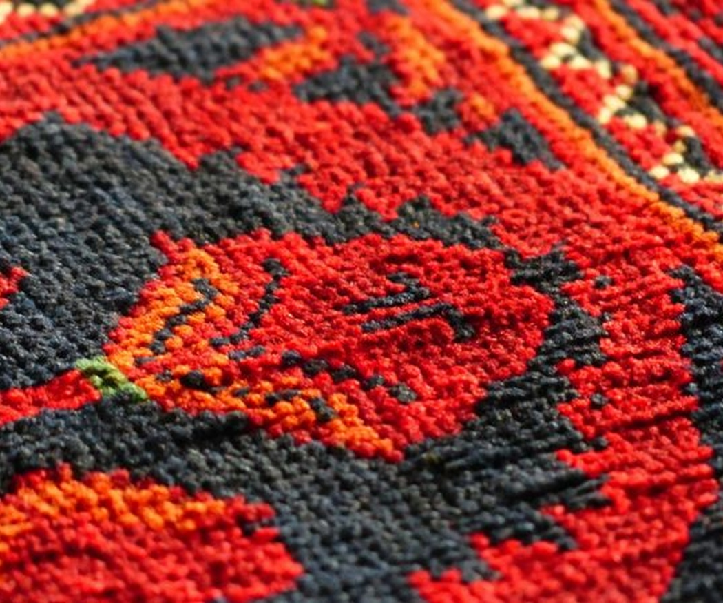 Consejos para limpiar tus alfombras
