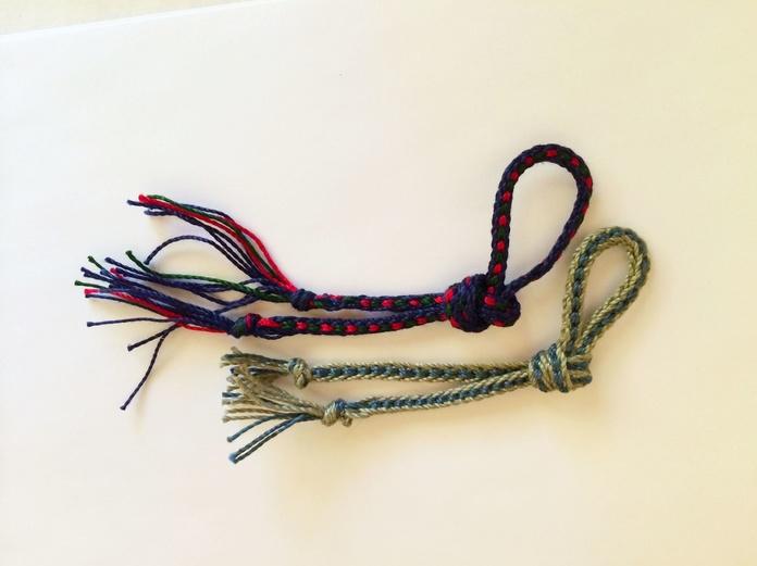Algodones y perlés: Productos y servicios de Lanas Maranta