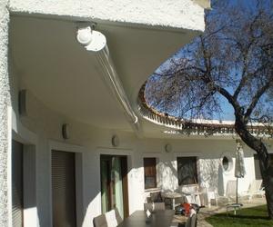 Toldos a medida en Córdoba