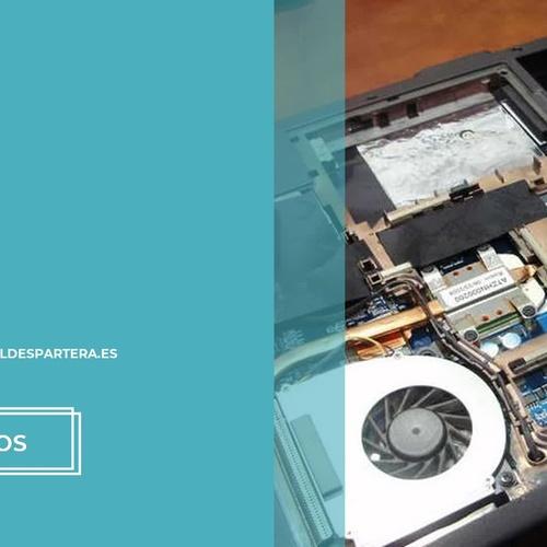 Reparación de ordenadores en Zaragoza | Informática Valdespartera