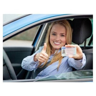 Obtención del permiso de conducir