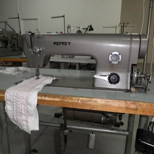 Venta de máquinas de coser de segunda mano con garantías