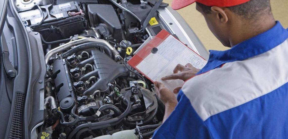 Electricidad del automóvil en Murcia - Auto Mar Menor