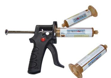 Pistola gel insecticidas