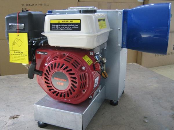 turbina de gasolina 5,5CV