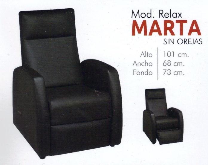Sofá relax Marta: Productos y servicios de Ahorra Mobel