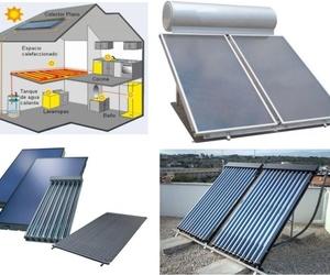Energía solar Torrevieja
