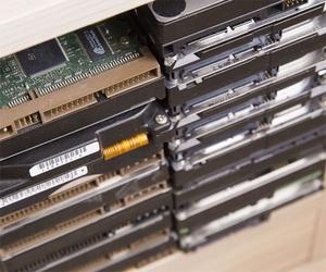 Servicio de reparación de ordenadores en Gallur