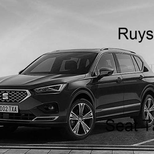 Mantenimiento de coches Chipiona | Ruysauto