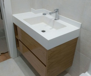Baño 2 Esteco Decoración