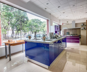 Tienda especializada en cocinas a medida en Mazarrón