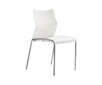 Mesda alta de cristal, Ordesa.: Alquiler de mobiliario de Stuhl Ibérica Alquiler de Mobiliario