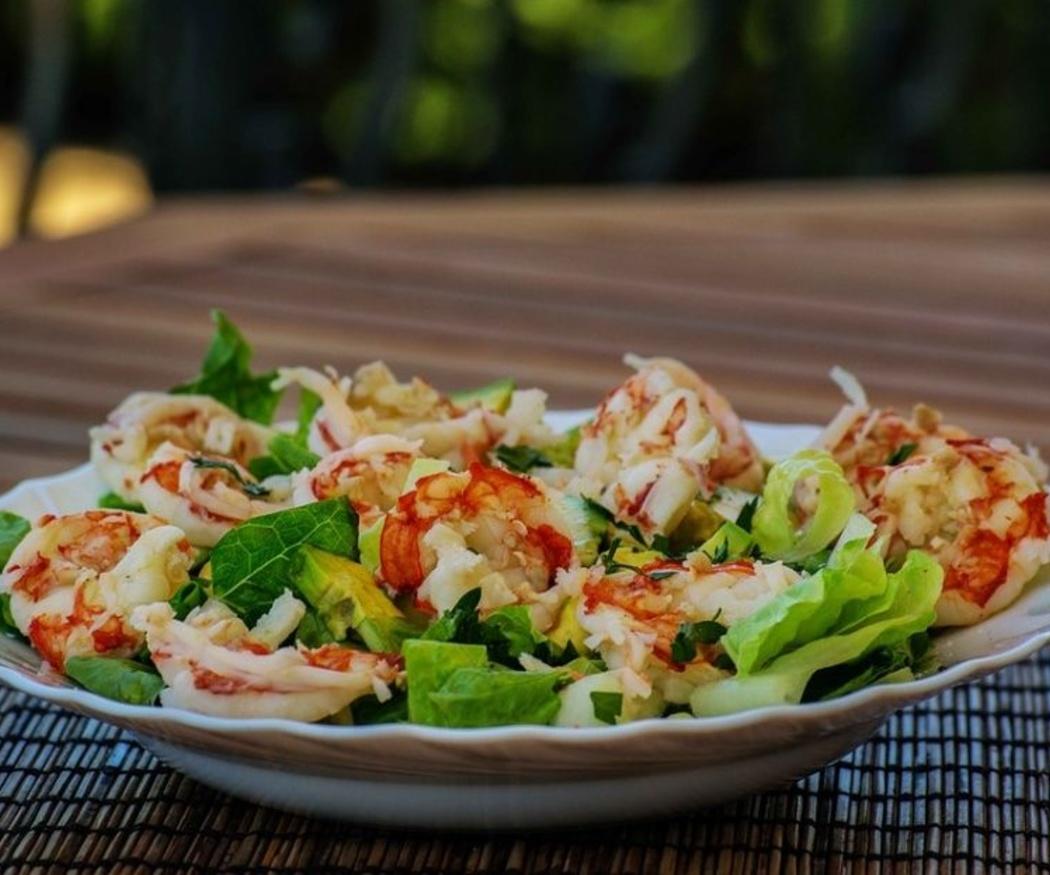Beneficios de la comida mediterránea