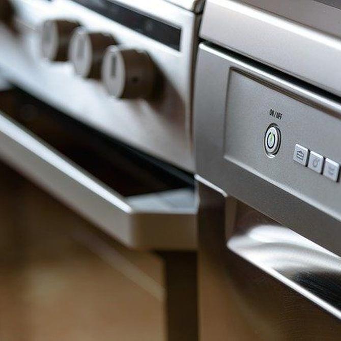 Consejos para mantener correctamente tus electrodomésticos