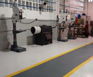 Todos los productos y servicios de Mecanizados: Marsa Ams, S.L.