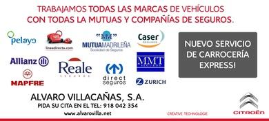 TALLER DE REPARACION CARROCERIA Y PINTURA