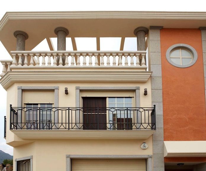 construcción de viviendas en Castellón...Recosan