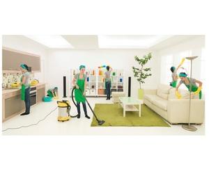 Todos los productos y servicios de Limpiezas: Toke Limpieza