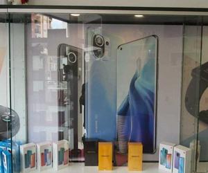 Tienda Xiaomi en Valencia