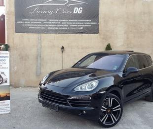 Porsche Cayenne Luxury