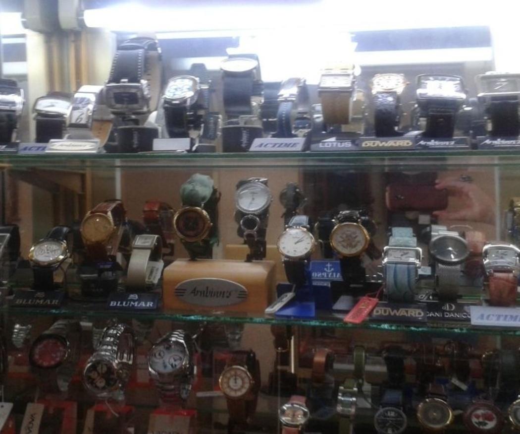 Elegir un reloj para hombre