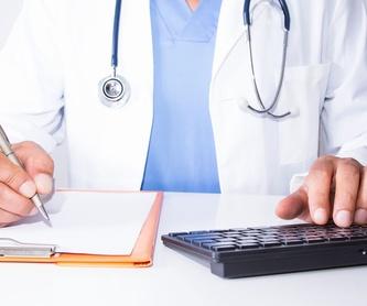 Pero, ¿qué es la lipoinflamación?: Servicios de Centro Médico Fuengirola