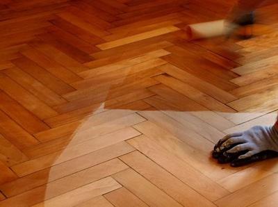 Todos los productos y servicios de Parquets y revestimientos de suelo: Manuel Alejandro Bouzas Rey