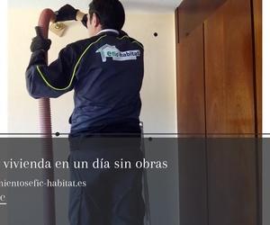 Empresas de aislamientos en Toledo | Efic-Habitat