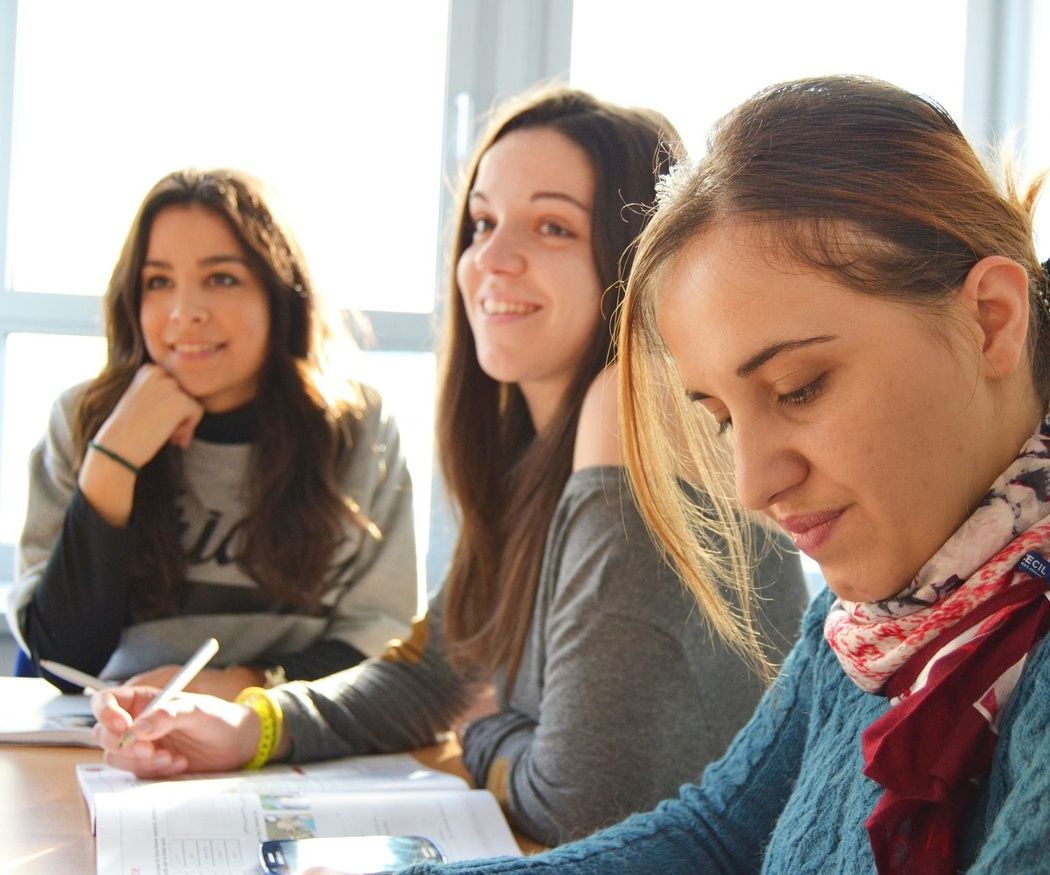 Cosas que debes hacer si estudias un idioma