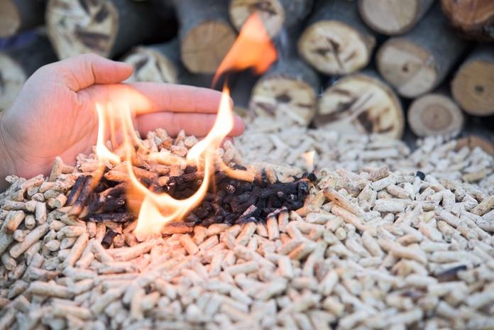 Biomasa: Servicios de Instalaciones Román Moner
