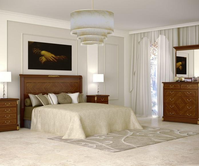 Dormitorio mod 82  Orfeo
