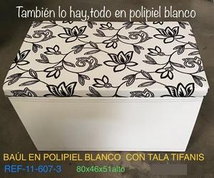 BAUL POLIPIEL EN MADRID