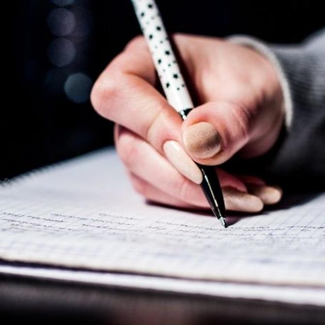 ¿Es válido un testamento escrito a mano?