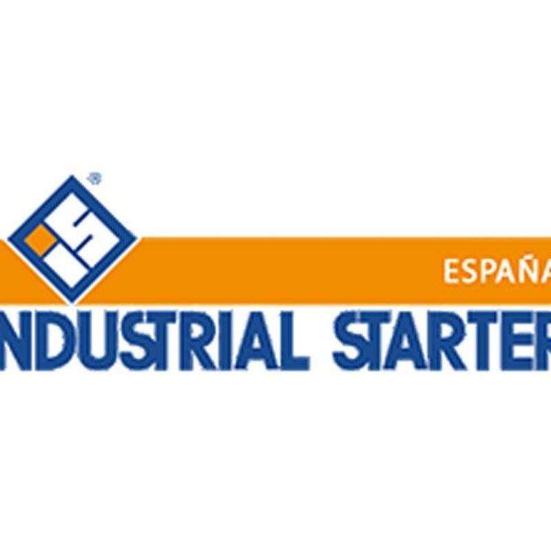 Industrial Starter