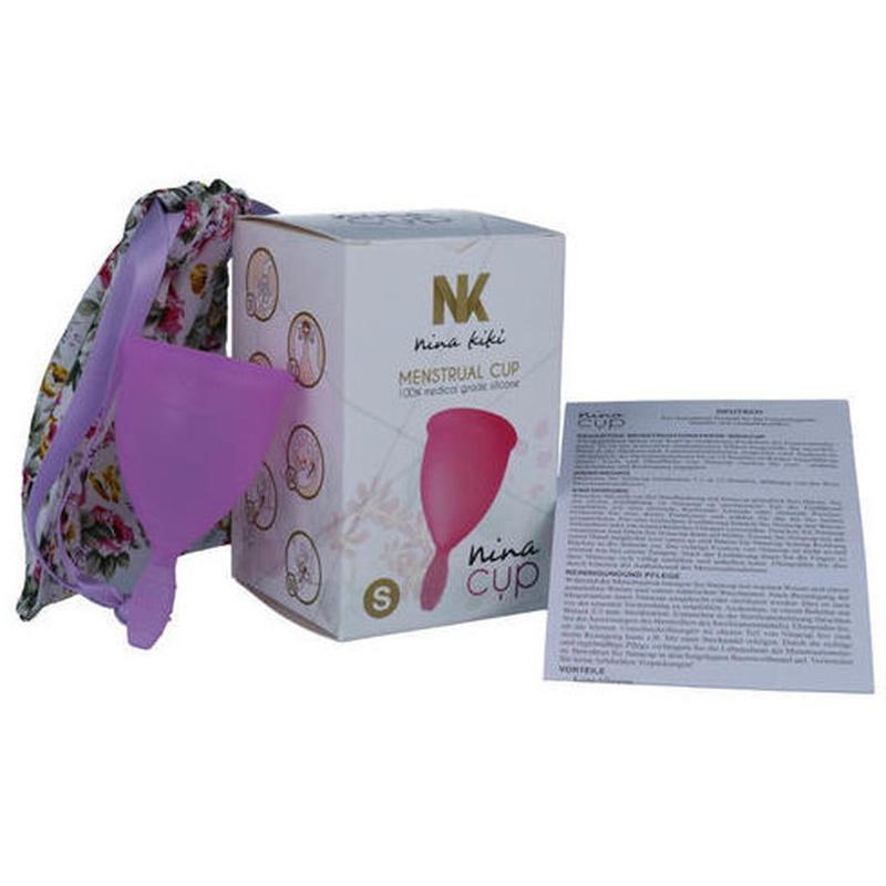 Bolas chinas,copa menstrual,soft tampons.. Parafarmacia.: Tienda física de Eroteca Orgasms